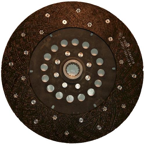 Misura del Disco Frizione: 310x10x28