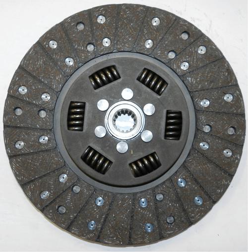 Misura del Disco Frizione: 215x15x26