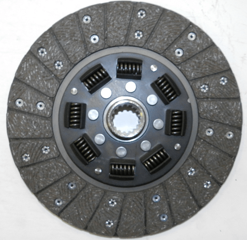 Disco Frizione 250x16x30 - T2516300
