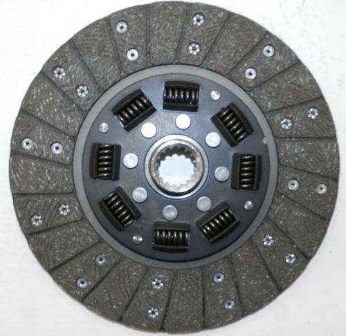Misura del Disco Frizione: 250x16x30