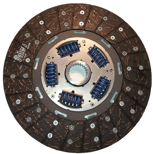 Disco Frizione 310x18x50 - T3110281
