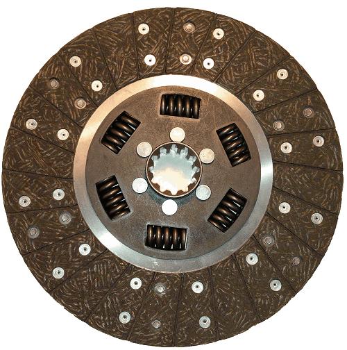 Misura del Disco Frizione: 181x20x17