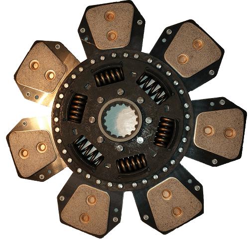 Disco Frizione 310x16x45 - T3110283