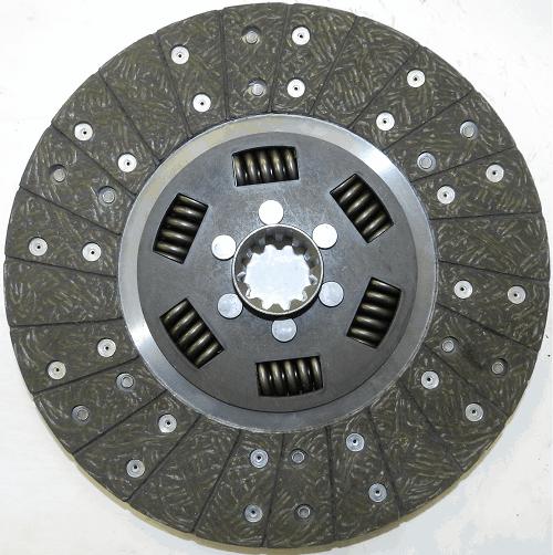 Misura del Disco Frizione: 280x12x40