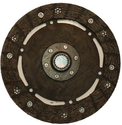 Misura del Disco Frizione: 280x18x35