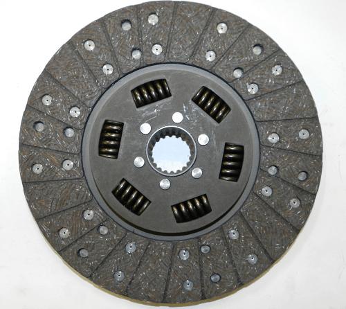 Disco Frizione 280x20x40 - T2820402