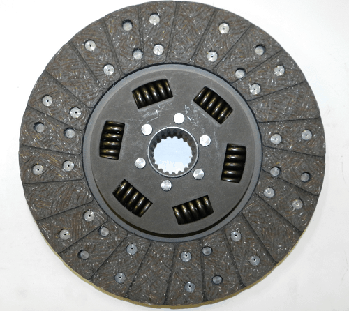 Misura del Disco Frizione: 280x20x40