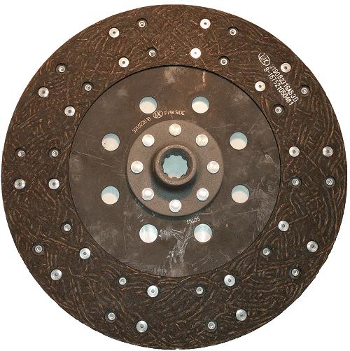 Misura del Disco Frizione: 267x10x44