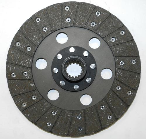 Misura del Disco Frizione: 250x17x32