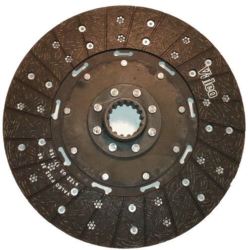 Misura del Disco Frizione: 280x17x32