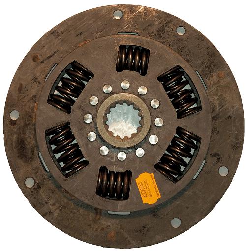 Misura del Disco Frizione: 263x14x40