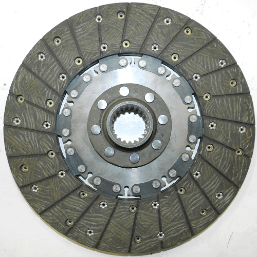 Disco Frizione 280x20x40 - T2810253