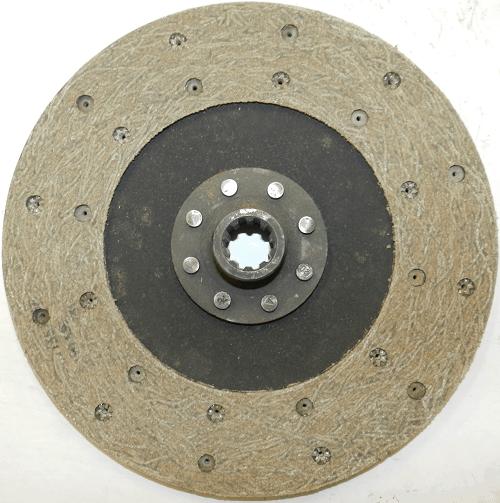 Misura del Disco Frizione: 280x10x28