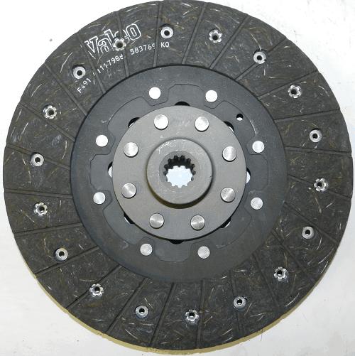 Disco Frizione 280x10x25 - T2810251