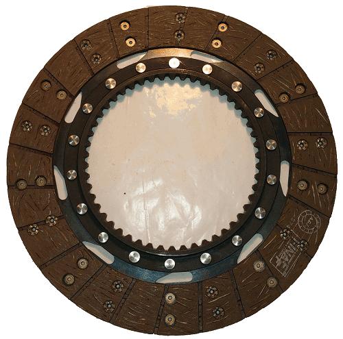 Misura del Disco Frizione: 290x36x15