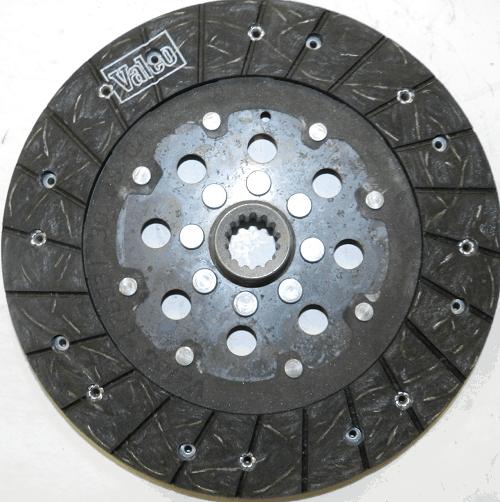 Misura del Disco Frizione: 225x14x25