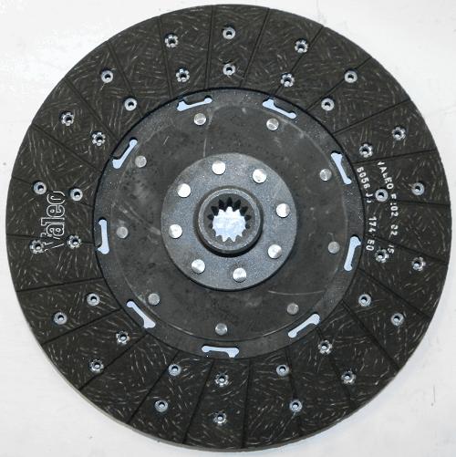 Misura del Disco Frizione: 310x13x26