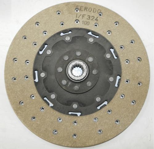 Misura del Disco Frizione: 310x14x29