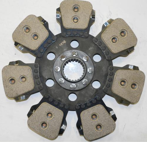 Misura del Disco Frizione: 350x18x50
