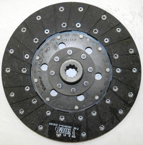 Disco Frizione 280x10x25 - T2424600