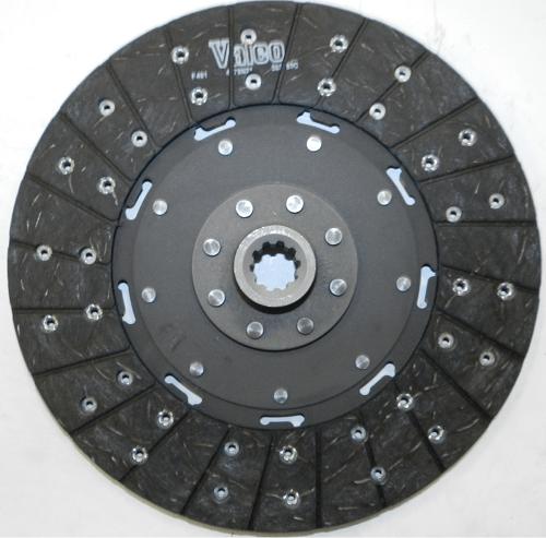 Disco Frizione 310x10x28 - T3124411