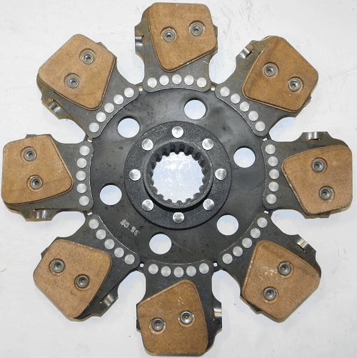 Disco Frizione 310x18x50 - T3118500