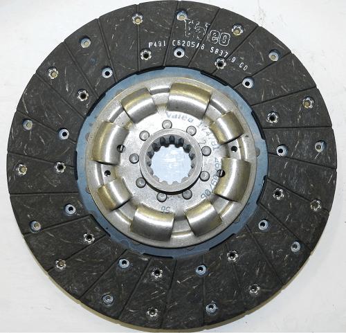 Disco Frizione 280x14x40 - T3111320
