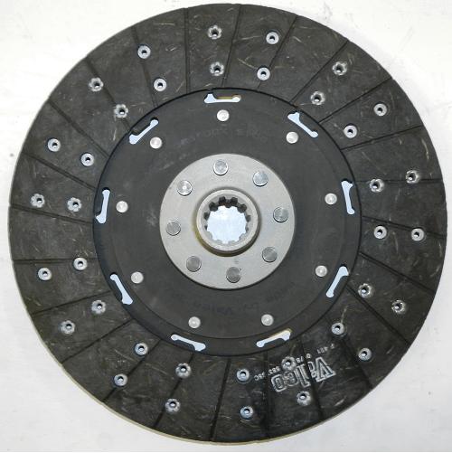 Misura del Disco Frizione: 310x11x32