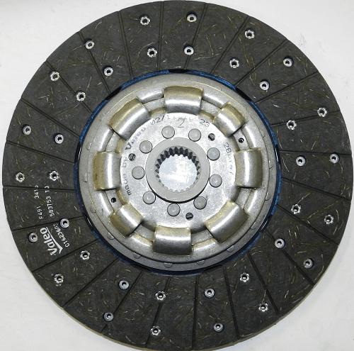 Disco Frizione 330x24x41 - T3324411