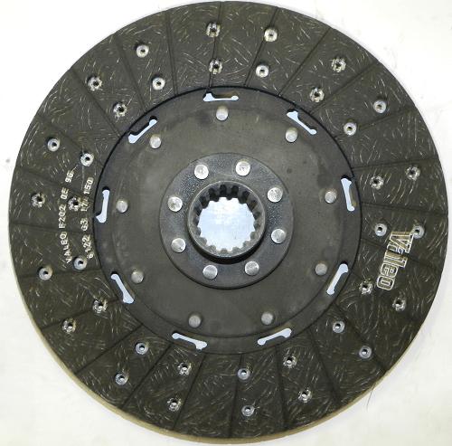 Misura del Disco Frizione: 330x24x41
