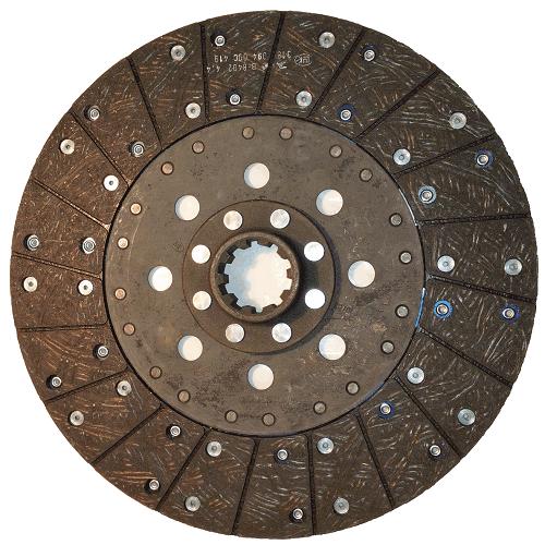 Disco Frizione 94x8x15 - T2936150
