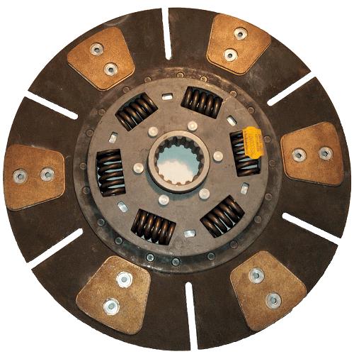 Misura del Disco Frizione: 187x8x42
