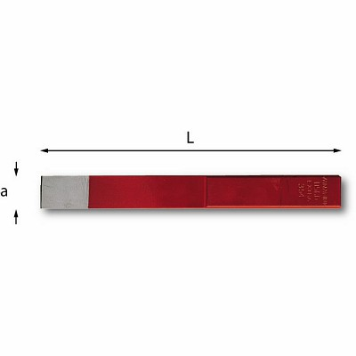 Scalpello extrapiatto - U03540001
