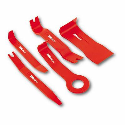 Kit di 5 utensili per componenti in plastica - U04260006