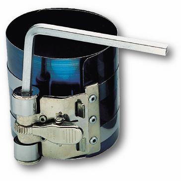 Fasce elastiche a cricchetto per segmenti - U04300010